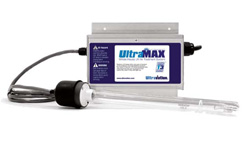 Ac Ultraviolet Light System